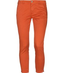 40weft cropped pants