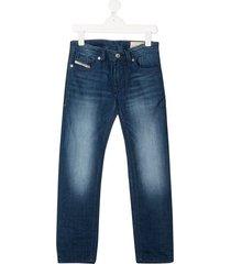 5 pocket jeans thommer