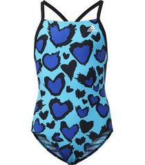 badpak adidas girls heart graphic badpak