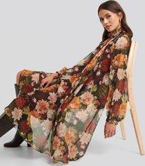 ida sjöstedt felice dress - multicolor