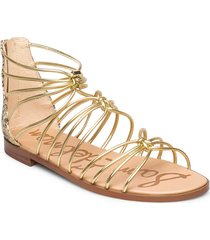 emi shoes summer shoes flat sandals sam edelman
