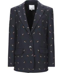 tibi suit jackets