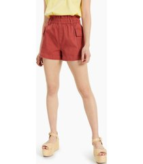 tinseltown juniors' pull-on cargo shorts