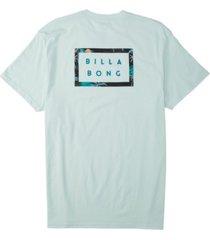 men's diecut graphic t-shirt