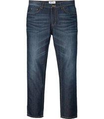 jeans loose fit tapered (blu) - john baner jeanswear