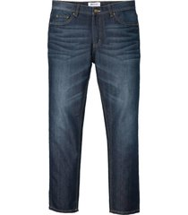 jeans loose fit tapered (blu) - john baner jeanswear