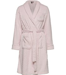 lrl short shawl collar so soft robe morgonrock rosa lauren ralph lauren homewear
