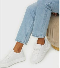 nly shoes perfect platform sneaker low top