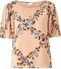 blus vipenelope 2/4 top