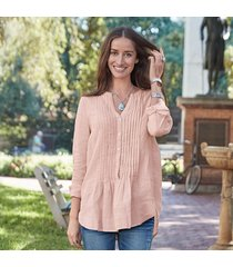 warm breeze tunic petite