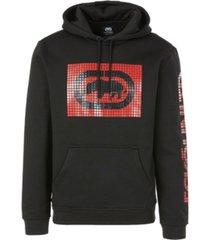 ecko unltd men's blockus hoodie