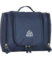 bolso azul reef
