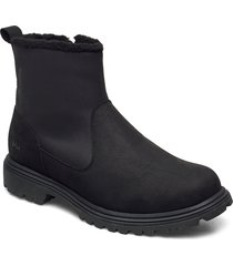 sherwood insulated shoes boots winter boots svart helly hansen