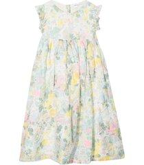 sonia rykiel enfant floral dress