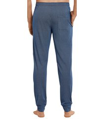 schiesser pyjamabroek jersey dots