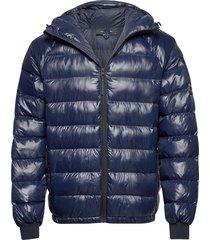 m tomic jacket the alpine fodrad jacka blå peak performance