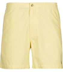 korte broek polo ralph lauren short prepster ajustable elastique avec cordon interieur logo po
