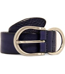 anderson's belts leather belt | purple |  a2700