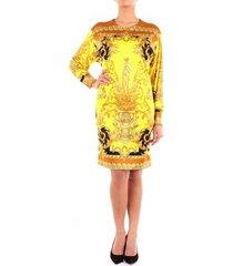korte jurk versace a84609a232053