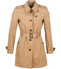 trenchcoat tommy hilfiger seasonal single breasted trench