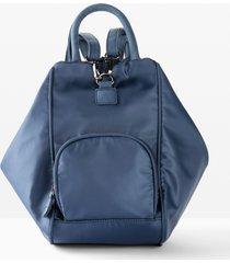 zaino e borsa 2 in 1 (blu) - bpc bonprix collection