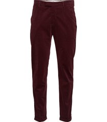 scott 1427 l34 kostuumbroek formele broek rood nn07
