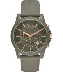 reloj armani exchange para hombre - outerbanks  ax1341