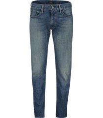 ralph lauren 5-pocket jeans varick slim straight