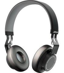 audifonos jabra inalámbricos estéreo move - negro