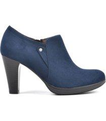 rialto phiona booties women's shoes