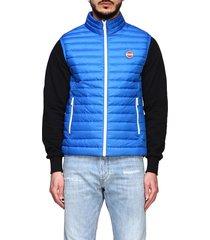 colmar jacket colmar 100 grams vest down jacket