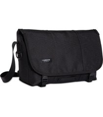 men's timbuk2 classic messenger bag - black