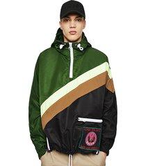 chaqueta j anty jacket 5hs multicolor diesel