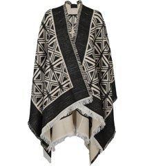 elisabetta franchi scarf