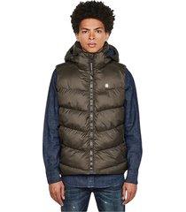 whistler vest jacket