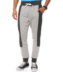 pantalón gris boardwise alabama