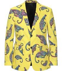 custo barcelona suit jackets