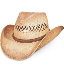 dorfman pacific men's western outback hat