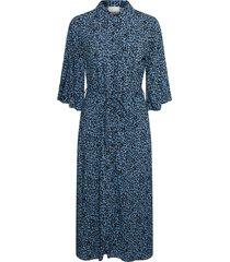 skjortklänning kabarbara dress