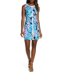 women's lilly pulitzer mila sheath dress