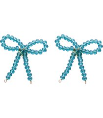 taolei earrings