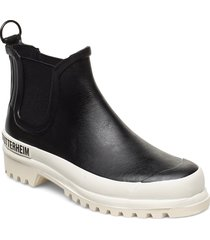 chelsea rainwalker shoes chelsea boots multi/mönstrad stutterheim