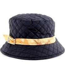 cappello alviero martini 1a classe hats h238 9176 001 nero