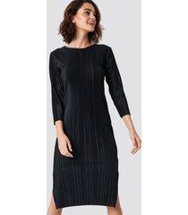 rut&circle katrin dress - black