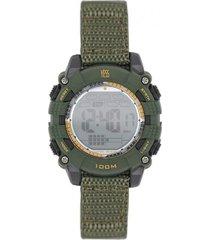 reloj para hombre  marca yess ref yp16714 velcro-04