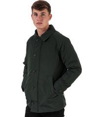 mens traditional consort oxford jacket