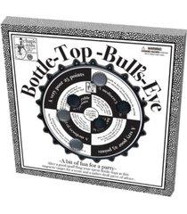 house of marbles bottle-top bull's-eye