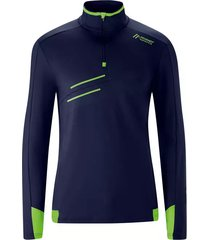 maier sports grote maten neo sweater