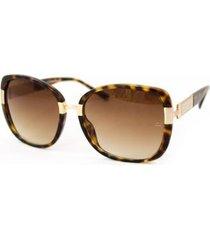 óculos de sol ana hickmann - ah9190 d02 feminino