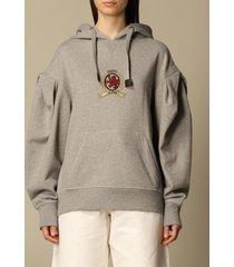 hilfiger denim hilfiger collection sweatshirt sweatshirt women hilfiger collection